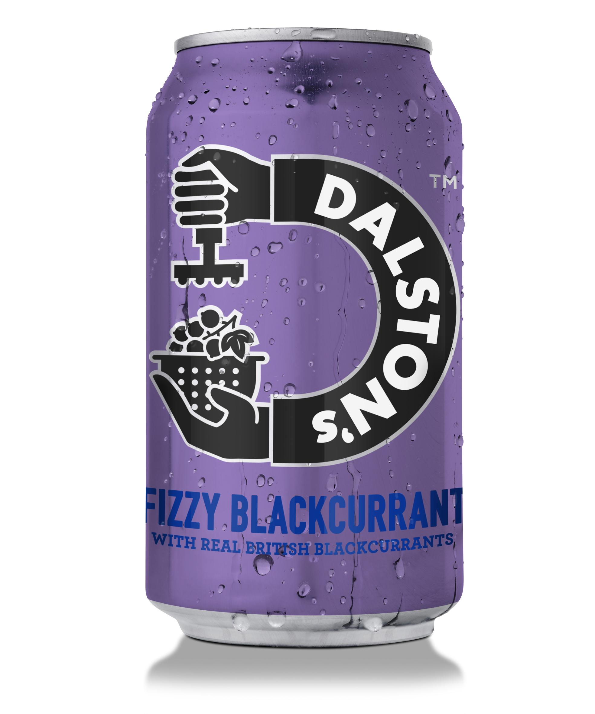Fizzy Blackcurrant