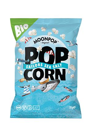 Popcorn - Sailors Sea Salt